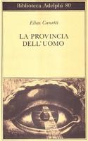 Frasi di La provincia dell'uomo. Quaderni di appunti (1942- 1972)