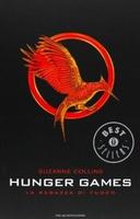 Frasi di La ragazza di fuoco. Hunger games