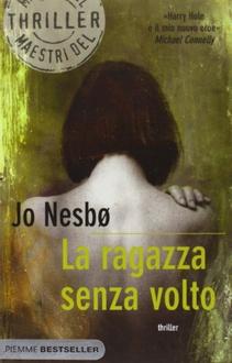 Libro La ragazza senza volto