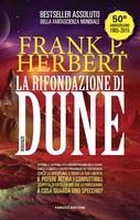 Frasi di La rifondazione di Dune
