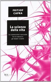 Libro La scienza della vita