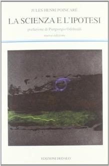 Libro La scienza e l'ipotesi