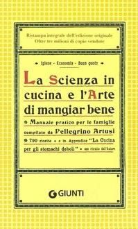Frasi di la scienza in cucina e l 39 arte di mangiar bene - Cos e l abbattitore in cucina ...