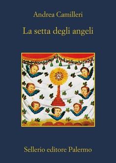 Libro La setta degli angeli