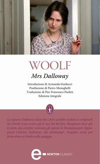 Libro La signora Dalloway