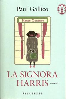 Libro La signora Harris