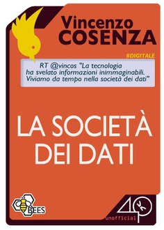 Libro La società dei dati