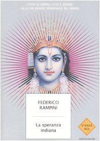 Libro La speranza indiana