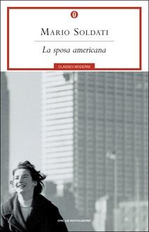 Libro La sposa americana