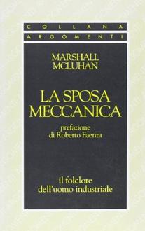 Libro La sposa meccanica