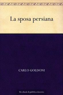 Libro La sposa persiana