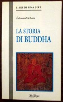 Libro La storia di Buddha