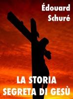 Frasi di La storia segreta di Gesù