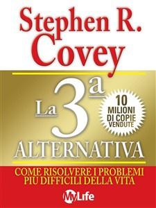 Libro La terza alternativa