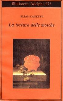 Libro La tortura delle mosche