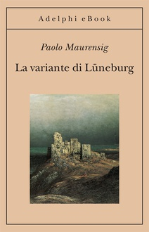 Libro La variante di Lüneburg