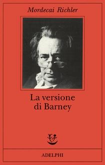 Libro La versione di Barney