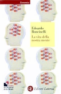 Libro La vita della nostra mente