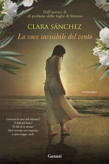 Libro La voce invisibile del vento