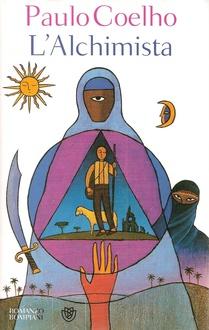 Libro L'alchimista