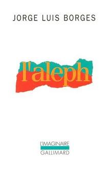 Libro L'Aleph