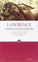 Frasi di L'amante di Lady Chatterley