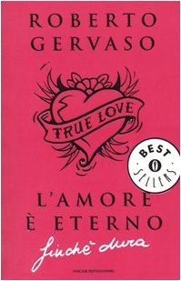 Libro L'amore è eterno finché dura