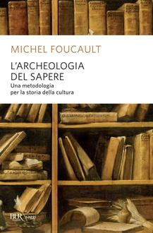 Libro L'archeologia del sapere
