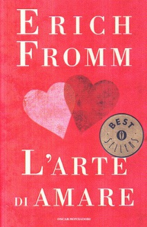 Libro L'arte di amare