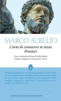 Frasi Di Marco Aurelio Le Migliori Solo Su Frasi Celebri It