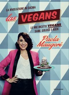 Libro Las Vegans