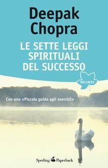 Libro Le 7 leggi spirituali del successo