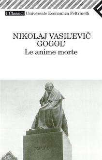 Gogol Di Su Nikolai Le Migliori Frasi Vasilievich Solo zSwtqwnP