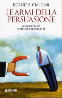 Frasi di Le armi della persuasione