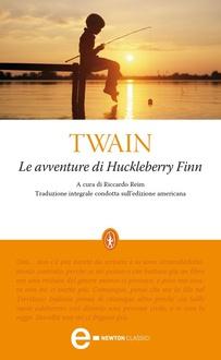 Libro Le avventure di Huckleberry Finn