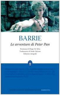 Libro Le avventure di Peter Pan