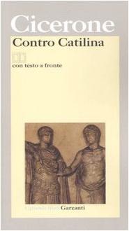Libro Le Catilinarie