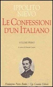 Libro Le confessioni di un italiano