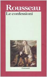 Libro Le confessioni