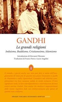 Libro Le grandi religioni