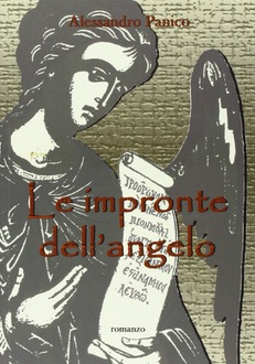 Libro Le impronte dell'angelo