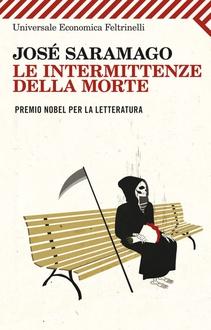 Libro Le intermittenze della morte
