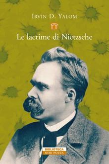 Libro Le lacrime di Nietzsche