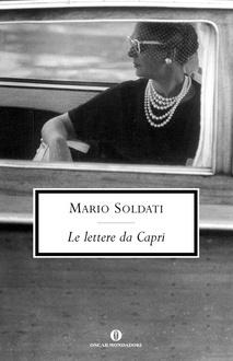 Libro Le lettere da Capri