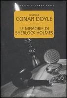 Frasi di Le memorie di Sherlock Holmes