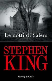 Libro Le notti di Salem