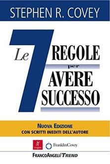 Libro Le sette regole per avere successo