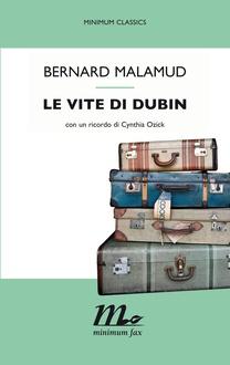 Libro Le vite di Dubin