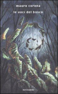 Libro Le voci del bosco