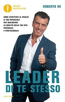 Libro Leader di te stesso